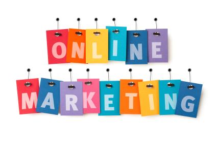 مارکتینگ آنلاین